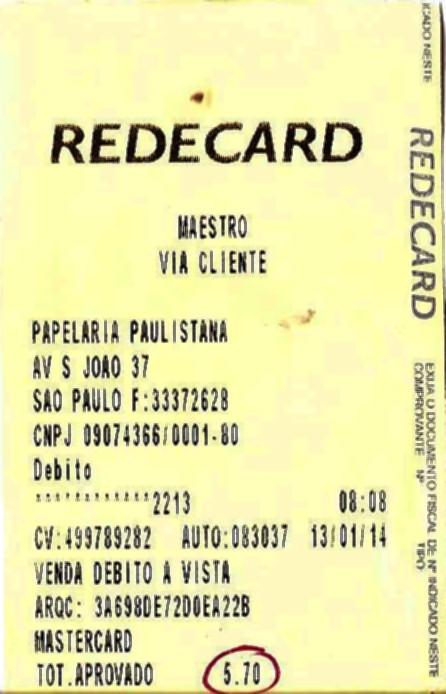 Papelaria Paulistana